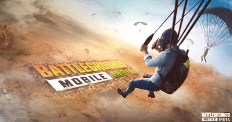 Battleground Mobile India Information In Marathi